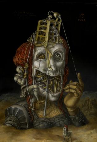 Surrealismus-Aktuelle.com